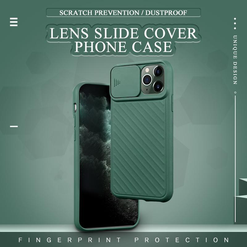 Lens slide cover phone case (Limited Time Promotion-50% OFF)