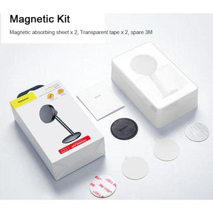 360-degrees Multifunctional Magnetic Bracket