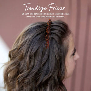 Freeze Your Beauty Hair Band