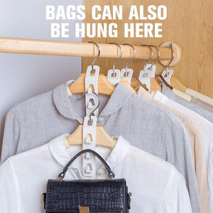 Multifunktion Clothes Rack