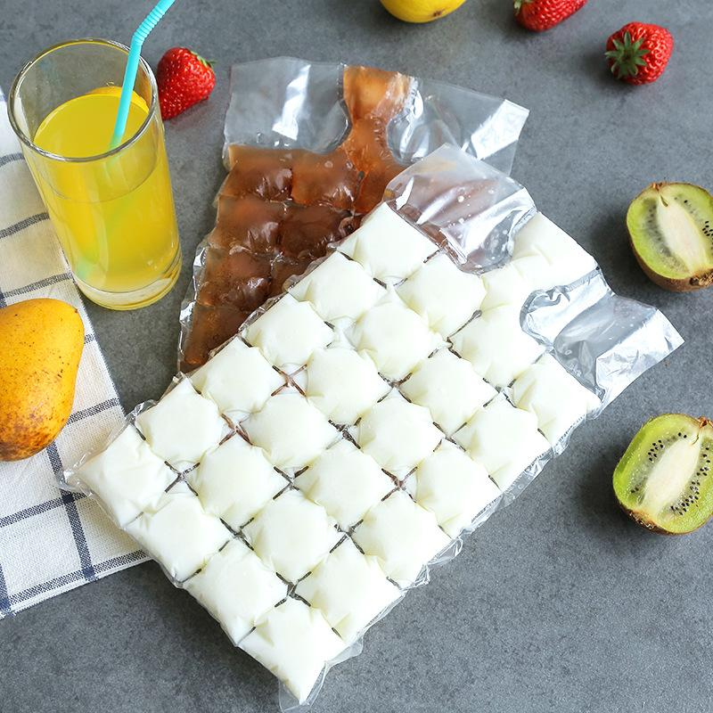 Ice Cube Maker Bags (50pcs)