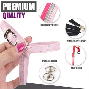 High-heels Shoelaces Buckle Bandage (1 Pair)