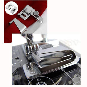 Narrow / Wide Rolled Hem Sewing Machine Foot