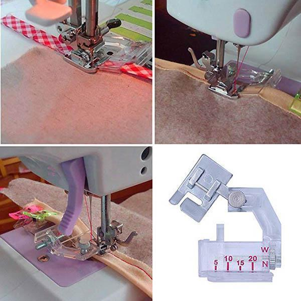 Sewing Bias Tape Maker Kit