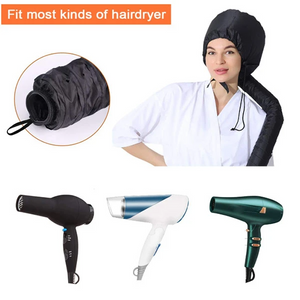 Hair Dryer Bonnet Hood