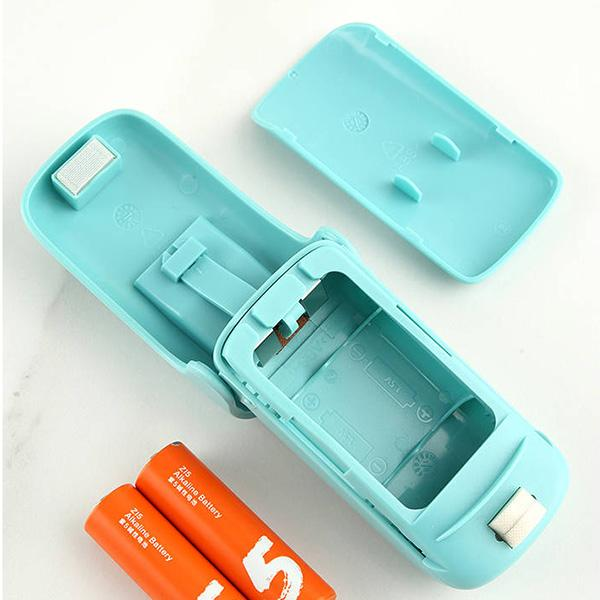 Mini Handheld Magnetic Bag Sealer Cutter