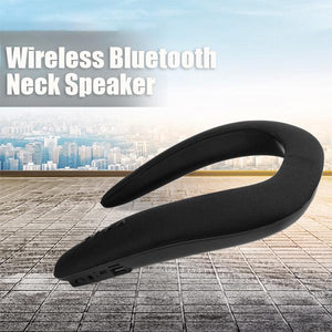 Wireless Bluetooth Neck Speaker