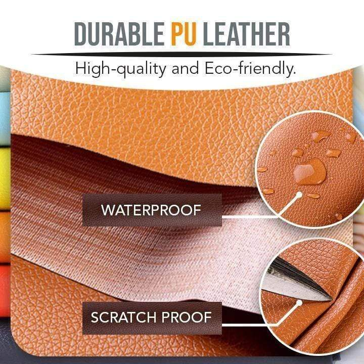 Leather Repair Self-Adhesive Patch(2pcs)