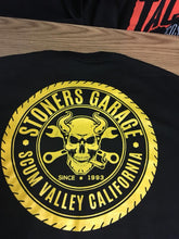 Load image into Gallery viewer, Stoners Garage T-Shirt