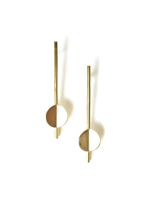 Pendulum Earrings Petit
