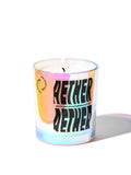 We Who Vibe Aether Candle