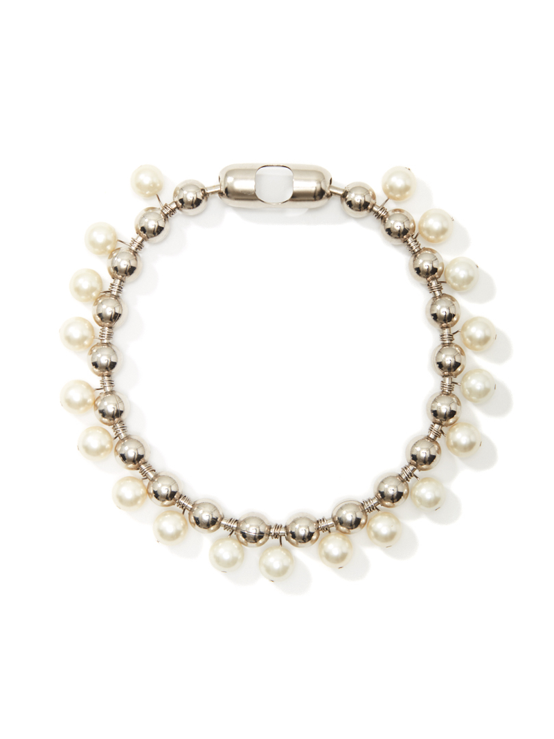 Pearl Aura Necklace