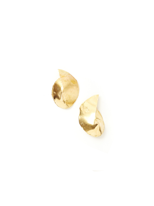 Oracle Cookie Earrings - Petit