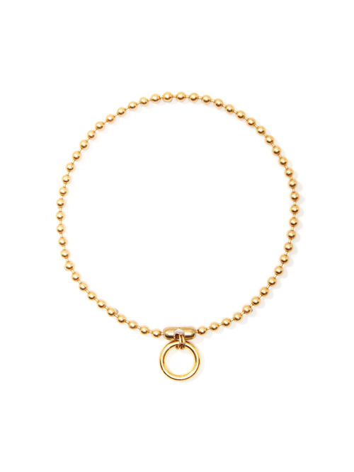 Meridian Necklace Petit