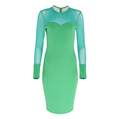 Adeen Bodycon Dress-Estelle