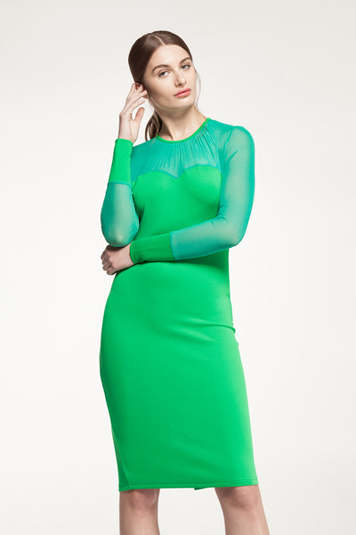 Adeen Bodycon Dress-Dress-Estelle