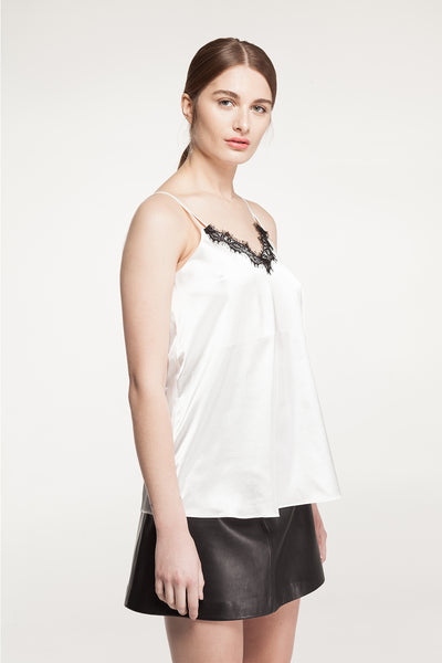 Eleanor Cami Top-Estelle