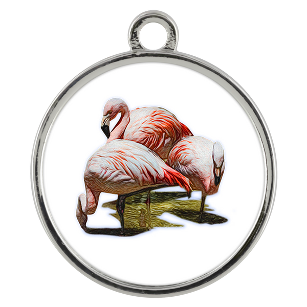 Flamingo Bracelet Piper