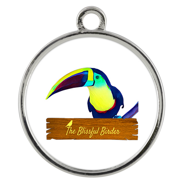 Toucan Bracelet Wickford