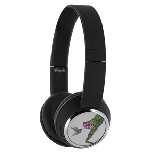 Humming Bird Headphones Beebop