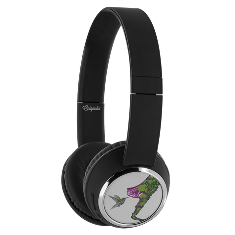 Hummingbird Headphones Beebop