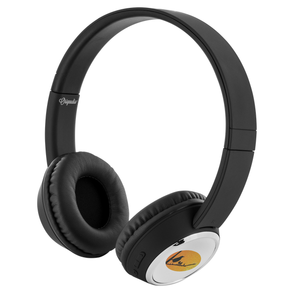 Black Bird Headphones Beebop