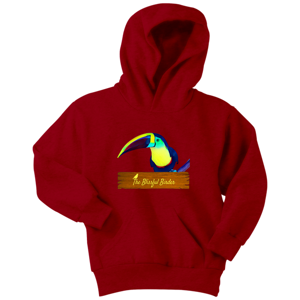 Toucan Youth Hoodie