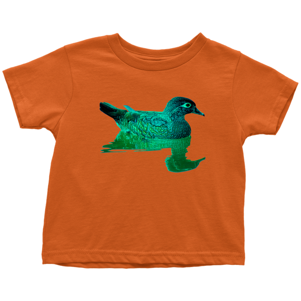 Duck Toddler T-Shirt