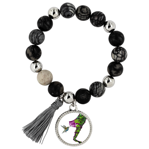 Hummingbird Bracelet Lyric