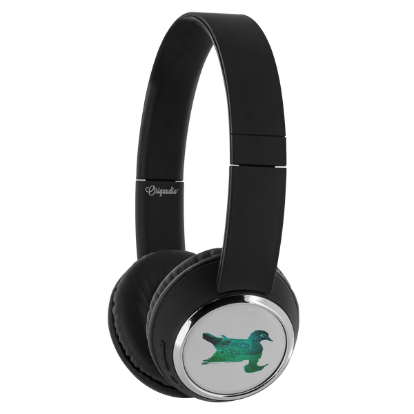 Duck Headphones Beebop