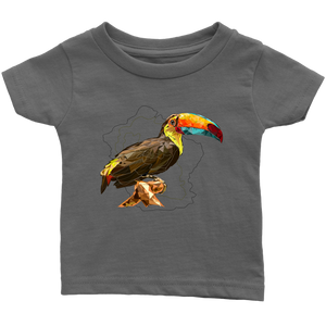 Toucan Infant T-Shirt