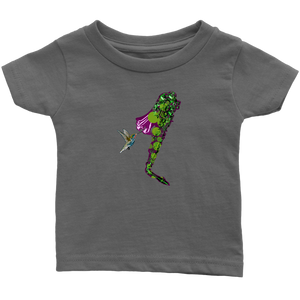 Humming Bird Infant T-Shirt
