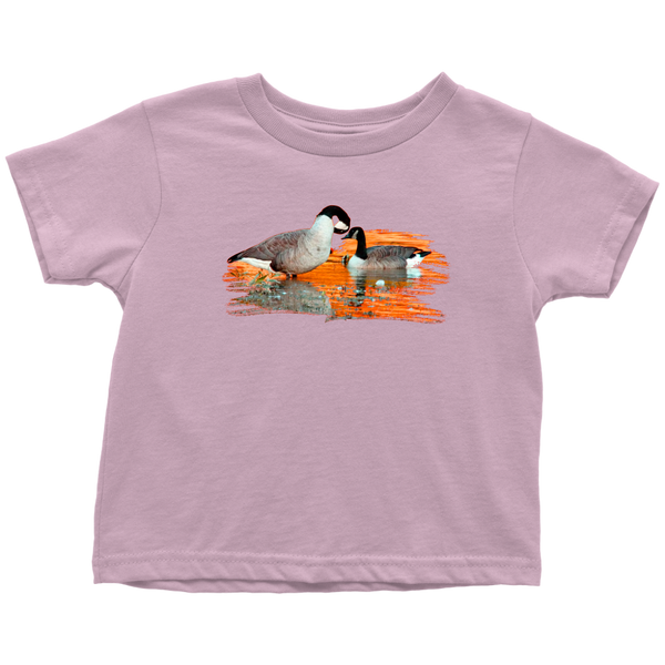 Goose Toddler T-Shirt
