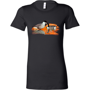 Goose Bella Womens Shirt