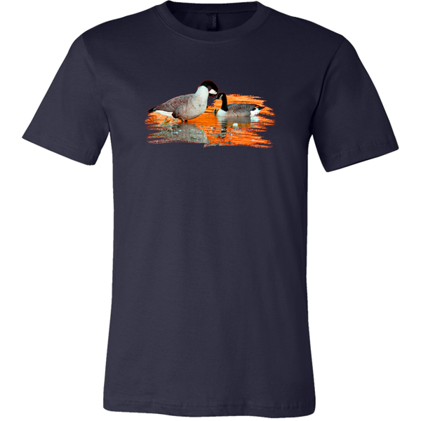 Goose Canvas Mens Shirt