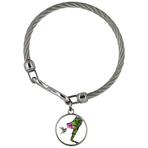 Hummingbird Bracelet Wickford