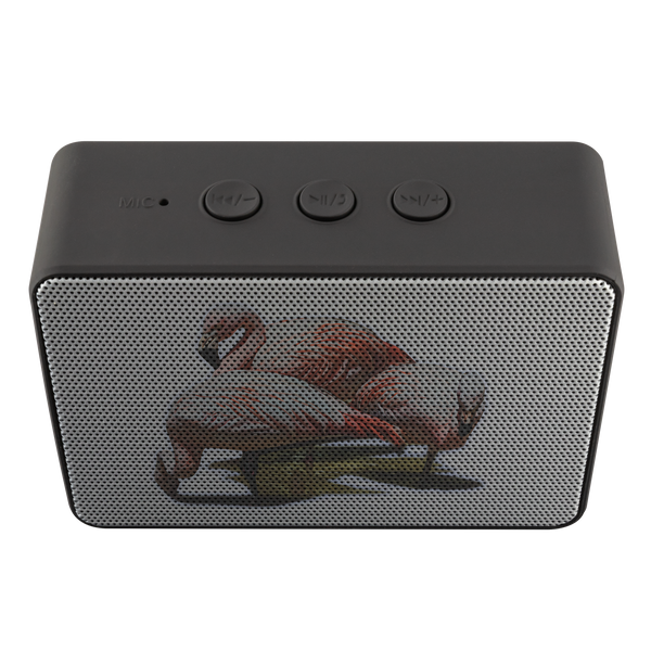 Flamingo Bluetooth Speaker