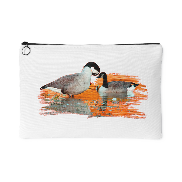 Goose Small Accessory Pouch