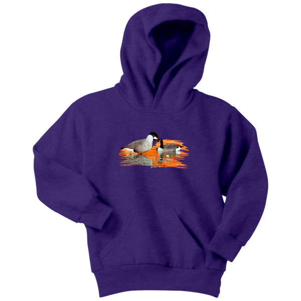 Goose Youth Hoodie