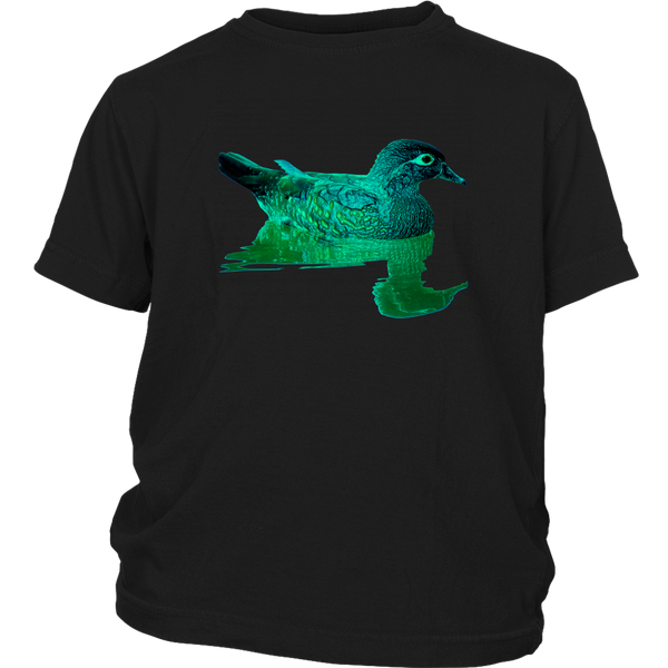 Duck District Youth Shirt