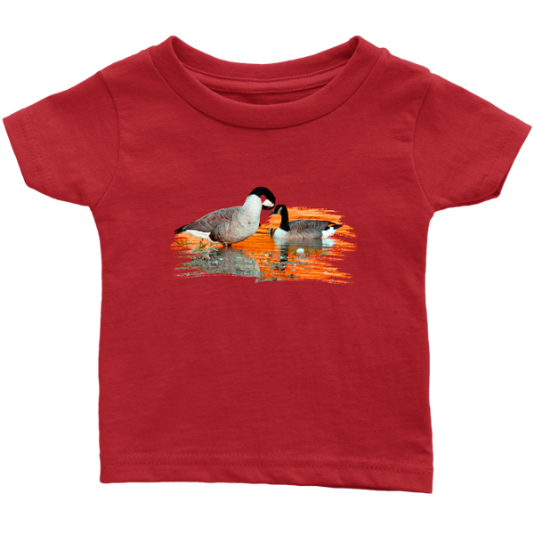 Goose Infant T-Shirt