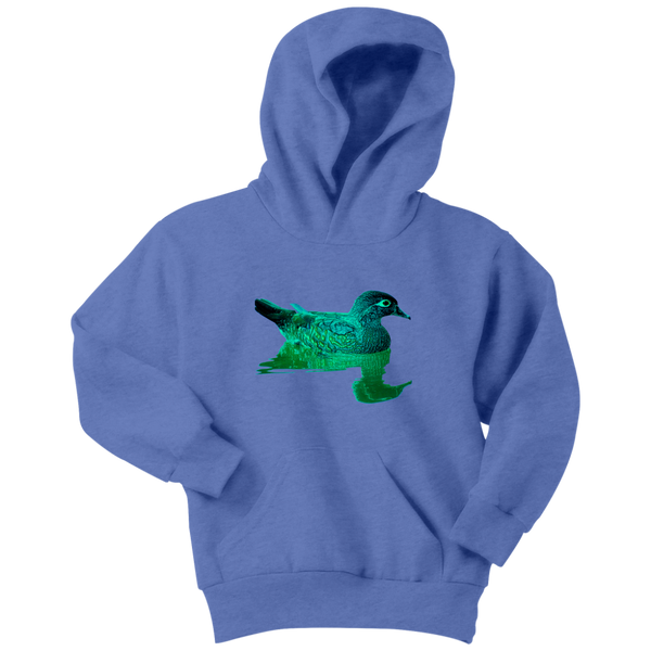 Duck Youth Hoodie