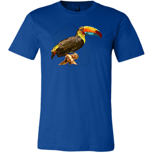 Toucan Men's Shirt