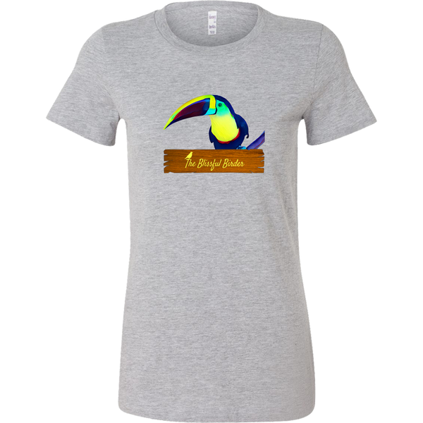 Toucan Bella Womens Shirt