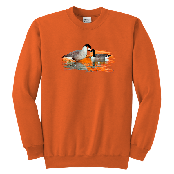 Goose Youth Crewneck Sweatshirt