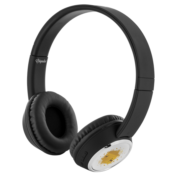 Swan Headphones Beebop