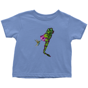 Humming Bird Toddler T-Shirt