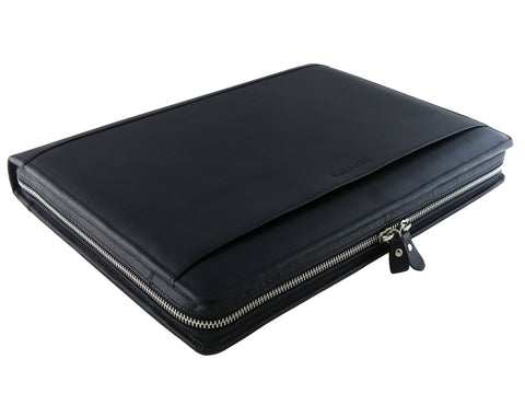 APZ12 (BUSINESS A4 ZIPPED AROUND FOLDER) Corporate prices available