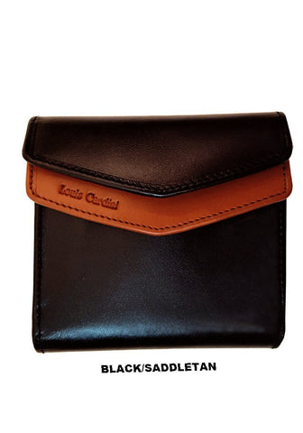 BETTY Compact (small purse unisex)