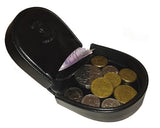 TRAY PURSE No2 (Horse Shoe box style Coin Purse)